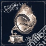The light the dead see cd musicale di Soulsavers
