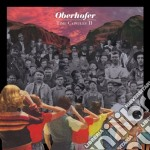 Time capsules ii cd musicale di Oberhofer