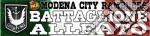 Battaglione alleato (2cd) cd musicale di Modena city ramblers