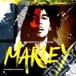 Marley-ost (2cd) cd musicale di Bob Marley