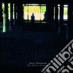 Anna Ternheim - The Night Visitor cd musicale di Anna Ternheim