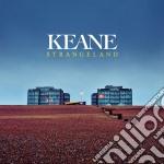 Strangeland (super deluxe) cd musicale di Keane