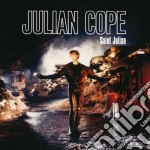 Saint julian (2cd) cd musicale di Julian Cope