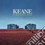 Keane - Strangeland cd musicale di Keane
