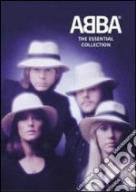 The essential collection cd musicale di Abba