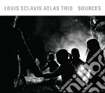 Sources cd musicale di Louis Sclavis