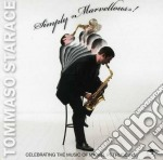 Simply marvellous cd musicale di Tommaso Starace