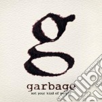 Not your kind of people cd musicale di Garbage