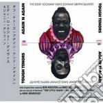 Tough tenors again 'n' again cd musicale di The eddie lockjaw da