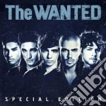 The wanted (special edition) cd musicale di Wanted The