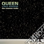 Queen Feat. Paul Rodgers - The Cosmos Rocks cd musicale di Rodgers Queen/paul