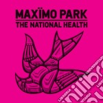 Maximo Park - The National Health cd musicale di Park Maximo