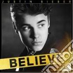 Justin Bieber - Believe cd musicale di Justin Bieber