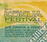 Jack johnson & friends cd musicale di Jack Johnson