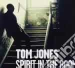 Tom Jones - Spirit In The Room Deluxe cd musicale di Tom Jones