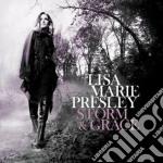 Storm & grace cd musicale di Presley lisa marie