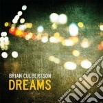 Brian Culbertson - Dreams cd musicale di Brian Culbertson