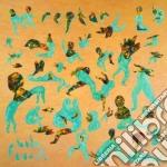 Body faucet cd musicale di Reptar