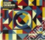 La teoria dei colori cd musicale di Cesare Cremonini