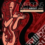 Songs about jane-10th ann cd musicale di Maroon 5