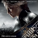 Snow white & the huntsman cd musicale di O.s.t.