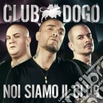 Noi siamo il club cd musicale di Club Dogo