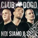 Noi siamo il club cd musicale di Club Dogo