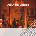 The visitors d.e.-jewel ca cd musicale di Abba