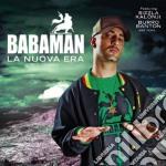 La nuova era cd musicale di Babaman