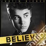 Believe cd musicale di Justin Bieber