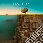 Owl City - The Midsummer Station cd musicale di City Owl