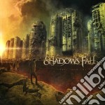 Fire from the sky cd musicale di Fall Shadows