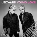Young love cd musicale di Jedward