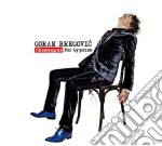 Champagne for gypsies cd musicale di Goran Bregovic