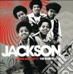 Come on get it: the rare cd musicale di Jackson 5 the