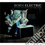 Born electric cd musicale di Davide Pannozzo