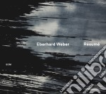 R�sum� cd musicale di Eberhard Weber