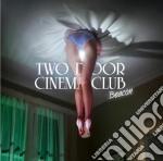 Beacon cd musicale di Two door cinema club
