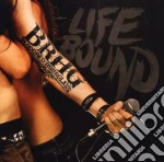 Lifebound cd musicale di Hourglass Bloodred