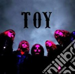 Toy cd musicale di Toy