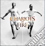 CHARIOTS OF FIRE cd musicale di Vangelis
