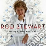 Merry christmas baby cd musicale di Rod Stewart