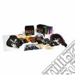 The casablanca singles (box) cd musicale di Kiss