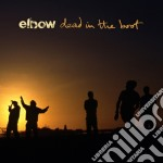 DEAD IN THE BOOT cd musicale di Elbow