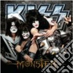 Monster cd musicale di Kiss