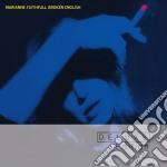 Broken english d.e. cd musicale di M. Faithfull