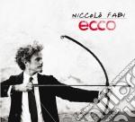 Ecco cd musicale di Niccolo Fabi