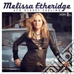 4th street feeling cd musicale di Melissa Etheridge
