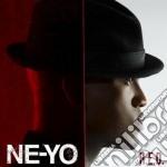 R.e.d. cd musicale di Ne-yo
