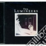 Lumineers cd musicale di Lumineers